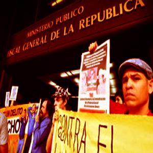 Tendencias de la Conflictividad Social en Venezuela Junio 2011