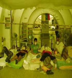 Tendencias de la Conflictividad Social en Venezuela Julio 2011