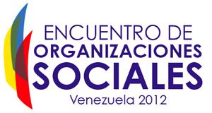 Del 5 al 10 de marzo de 2012 los venezolanos hacemos un alto en el camino para encontrarnos y discutir sobre el país.
