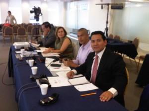 Observatorio Venezolano de Conflictividad Social (OVCS) participa en audiencia ante CIDH
