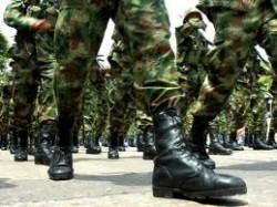 Cinco sindicalistas encarcelados y sometidos a justicia militar en Venezuela