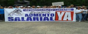 Tendencias de la conflictividad social en Venezuela en julio 2013