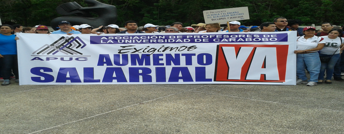 Tendencias de la conflictividad social en Venezuela en mayo 2013