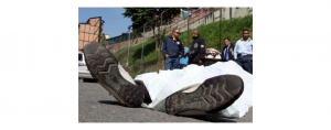 Venezuela: violencia laboral-sindical e impunidad en 2013