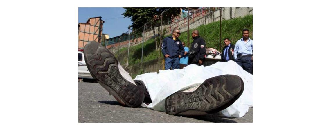 sindicalistas asesinados2013