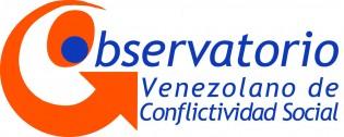 Observatorio Venezolano de Conflictividad Social Logo