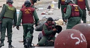 Tendencias de conflictividad:  protestas aumentan 400% en febrero