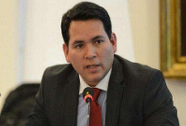 CIDH solicita medidas cautelares a favor de Marco Antonio Ponce