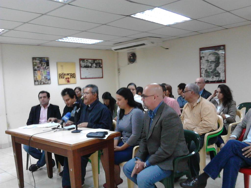 Mensaje al país de organizaciones de derechos humanos y sociedad civil ante las elecciones del 6-D