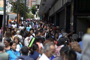 Conflictividad social en Venezuela en mayo de 2016