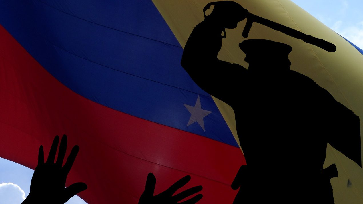 Denunciamos la ruptura del orden democrático  en Venezuela y el riesgo de un estallido social