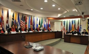 CIDH Informe Anual 2016. Capítulo IV Venezuela