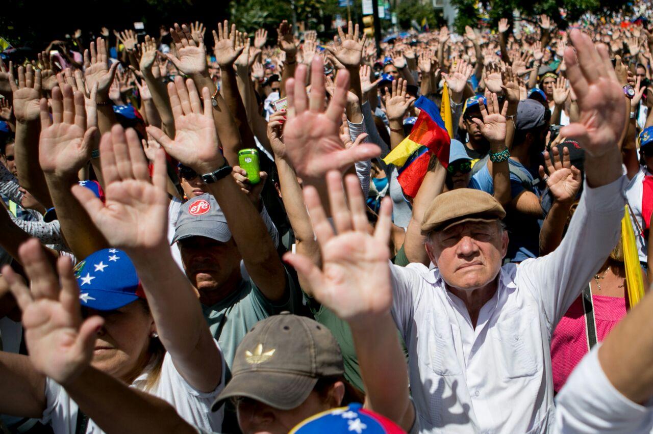 En clave: Recomendaciones de la CIDH al Estado venezolano
