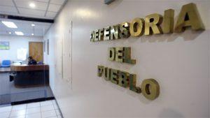Dilia Parra Guillén y parte del Equipo de Trabajo de la Defensoría del Pueblo del período 1999-2000 hacen un Llamado a la FANB