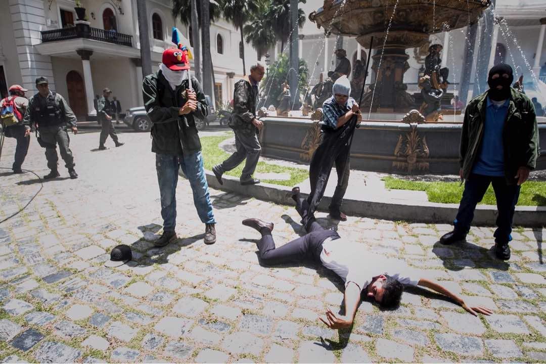 Denunciamosescalada de violencia y apertura de juicios a civiles en tribunales militares