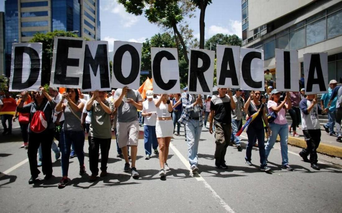 ONG exigen fin de la política sistemática de criminalización a defensores de DDHH en Venezuela
