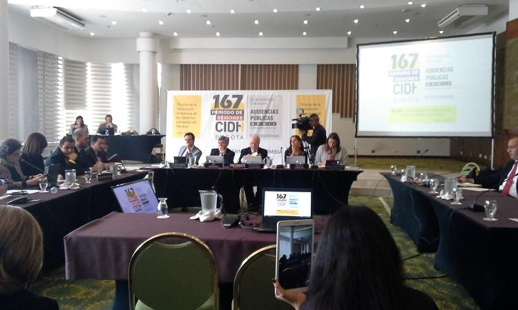 OVCS exige cooperación humanitaria para atender crisis del país