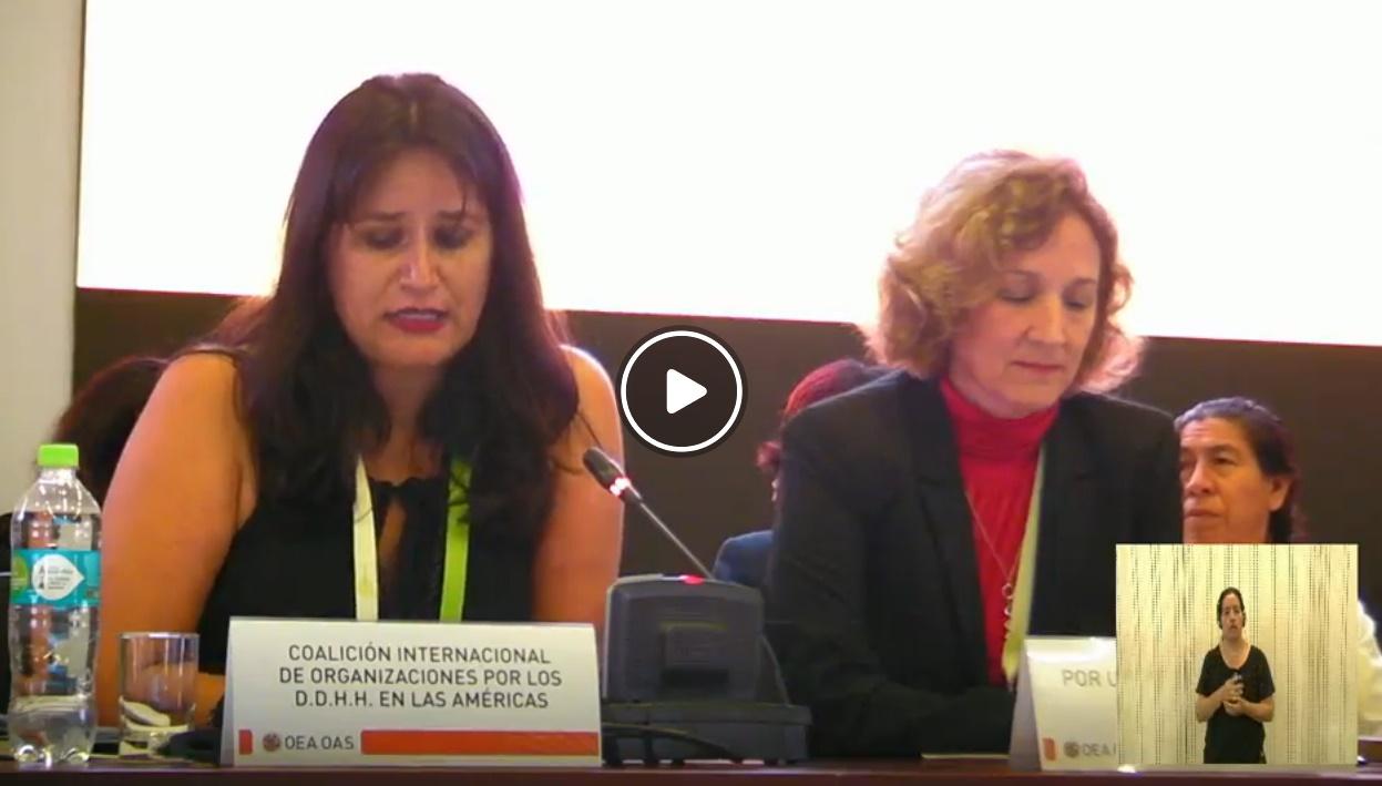 En vivo: Diálogo Hemisférico con la Sociedad Civil y Actores Sociales de la Cumbre de las Américas