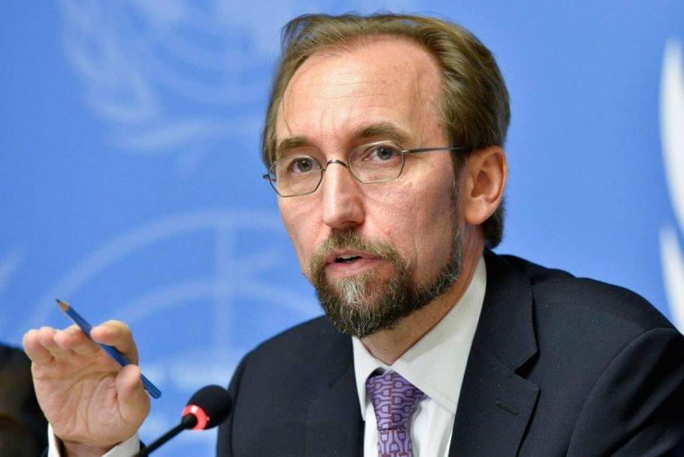 Alto comisionado ONU: No existen condiciones para elecciones libres en Venezuela