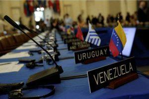 Plantean en la OEA remitir la situación venezolana a la Corte Penal Internacional