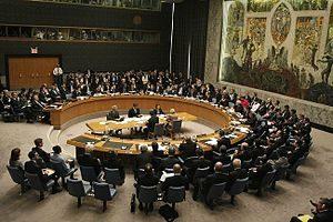EN VIVO | Reunión bajo Formula Arria del Consejo de Seguridad ONU: Corrupción, paz y seguridad en Venezuela