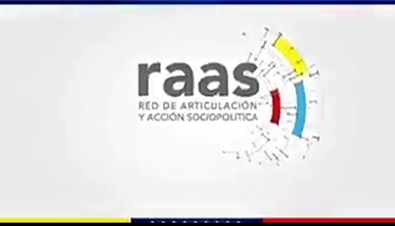 Aumenta el control social, discriminación y represión en Venezuela: Red de Articulación y Acción Socio Política (Raas)