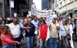 Situación de la Conflictividad  Laboral en Venezuela – 2018