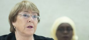 Informe de Bachelet insta a tomar medidas inmediatas para atender la magnitud de la crisis en Venezuela
