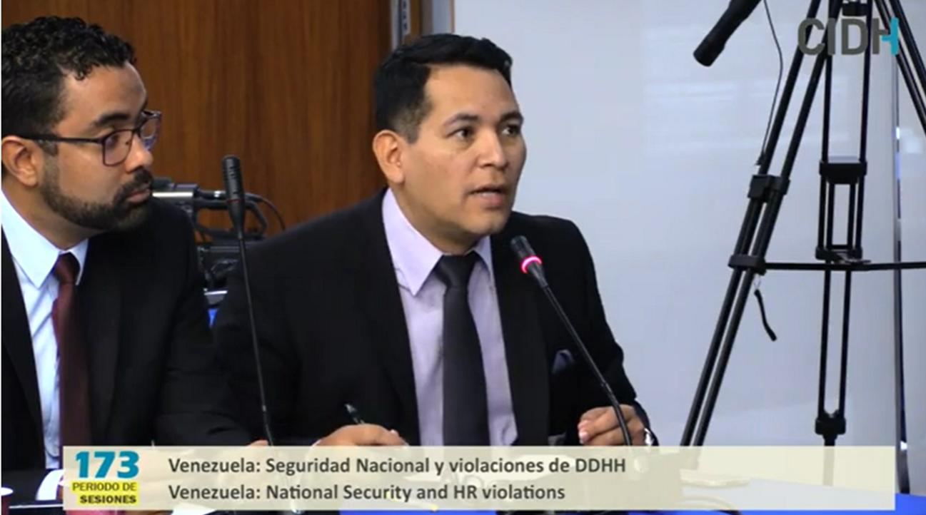 OVCS alerta que Emergencia Humanitaria ha acelerado la espiral de conflictividad en Venezuela