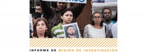 Venezuela: «Enemigos internos»           La defensa de derechos humanos bajo ataque