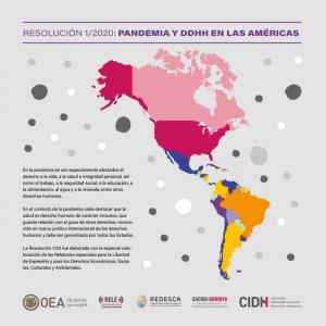 ¿Qué derechos se ven afectados durante una pandemia?