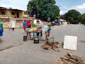 La burla a los venezolanos